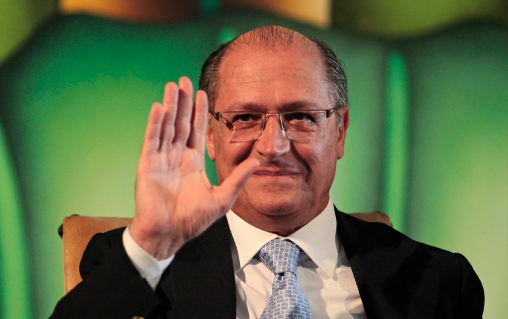 Geraldo Alckmin, pré-candidato a presidente, participa de reuniões pelo Brasil, IDV é uma