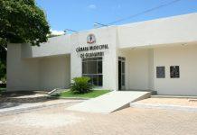 Câmara de Vereadores de Guanambi