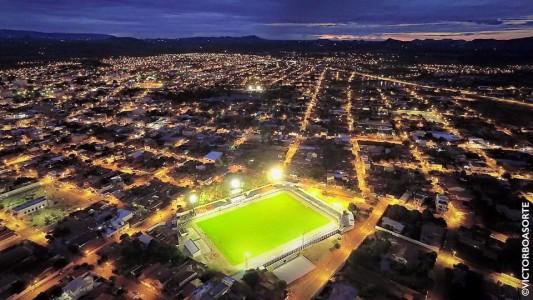 Campeonato Guanambiense de Futebol 2019