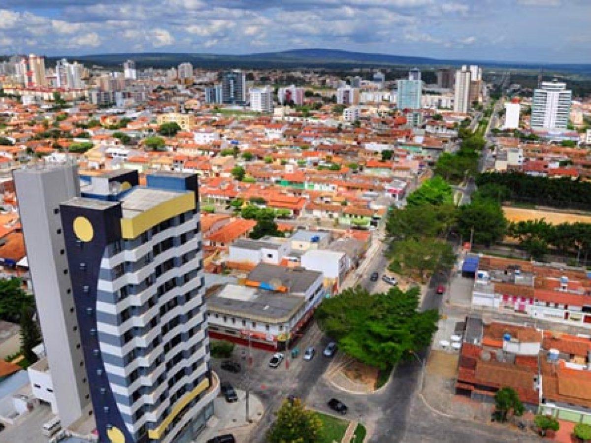 Vitória da Conquista Bahia fonte: agenciasertao.com