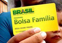 Beneficiários do Bolsa Família Ministério da Cidadania