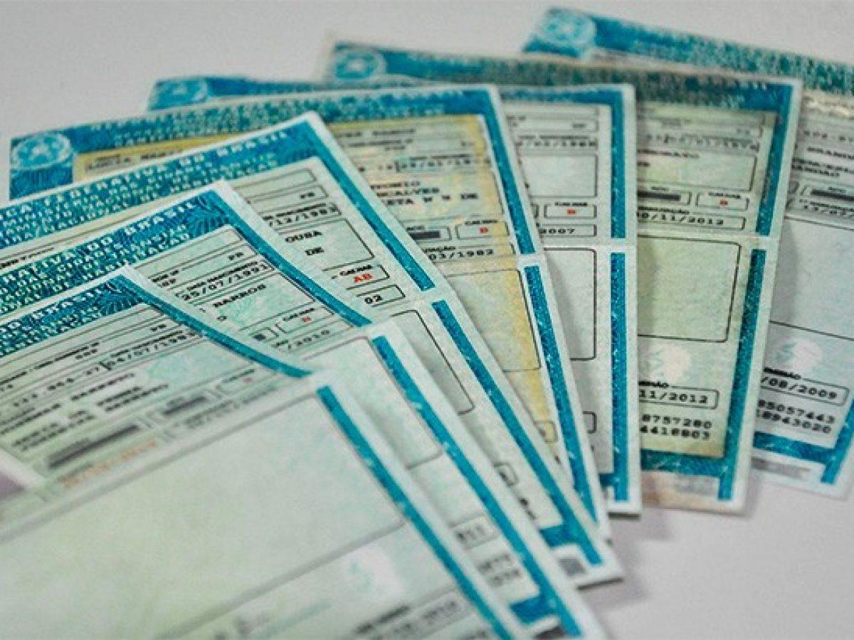 Detran-BA aguarda a retirada de cerca de 29 mil carteiras de habilitação em postos de todo o estado