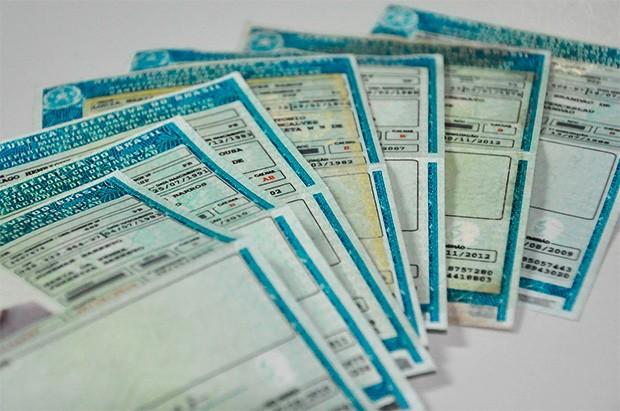 Carteira de habilitação brasileira passa a valer na Itália