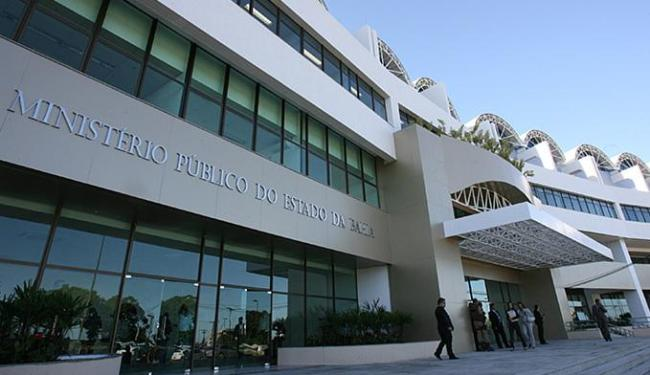 Ministério Público da Bahia suspende concurso para promotor de Justiça -  Agência Sertão