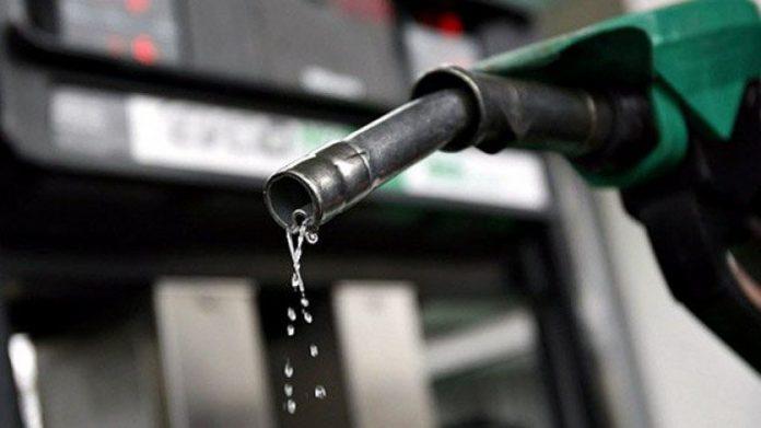 Gasolina Combustíveis ANP Preço