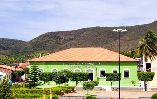 Processo Seletivo da Prefeitura de Palmas de Monte Alto