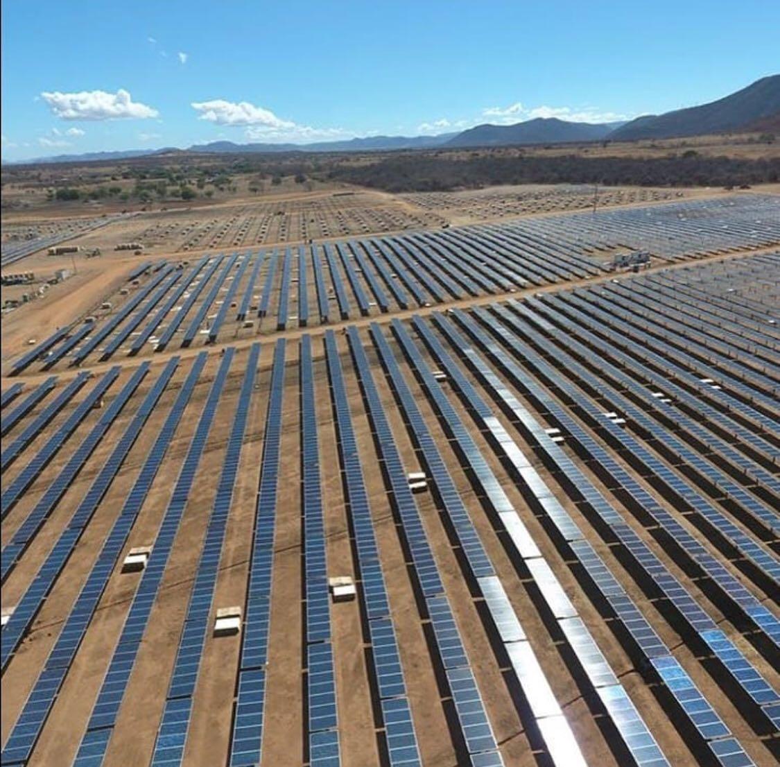 Resultado de imagem para ONU pede maior investimento em fontes renováveis de energia