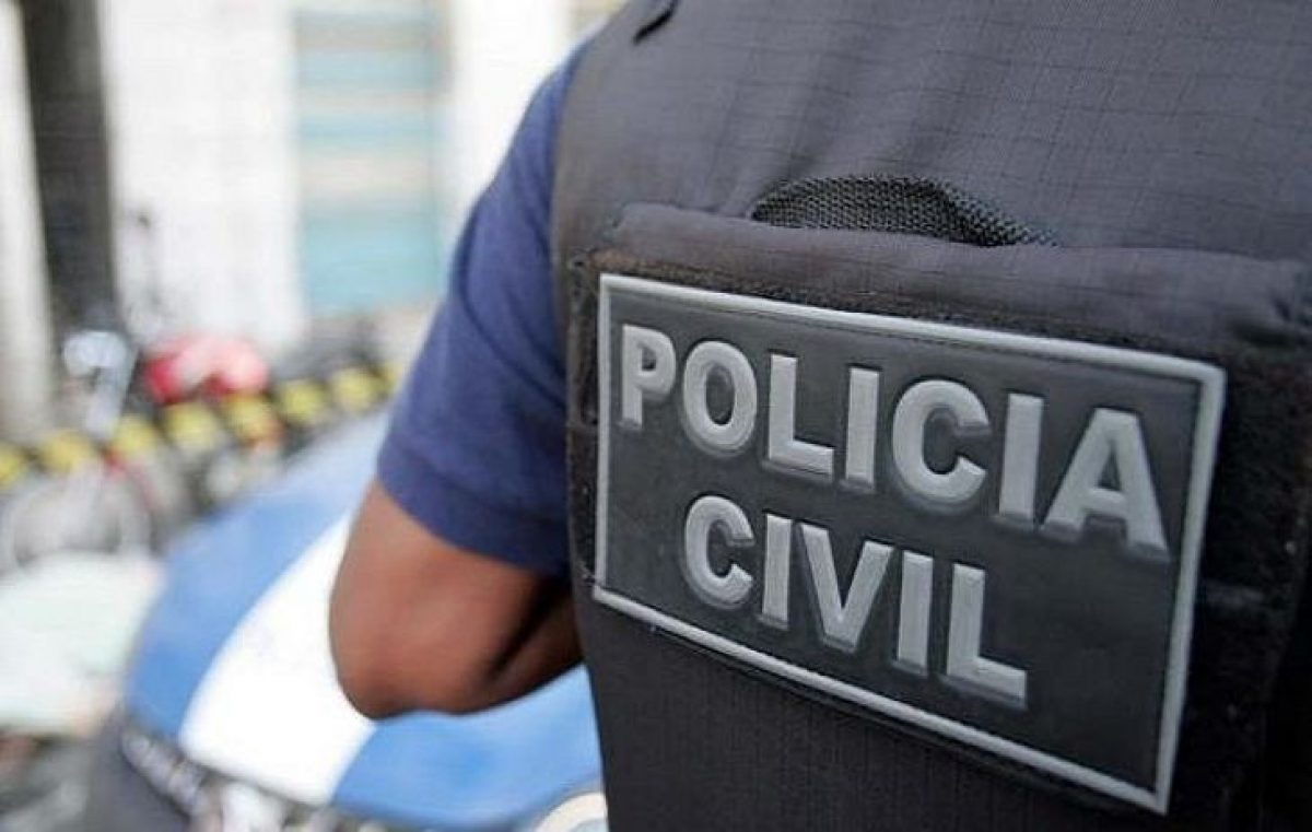 Governo da Bahia anuncia convocação de aprovados no concurso da Polícia  Civil - Agência Sertão