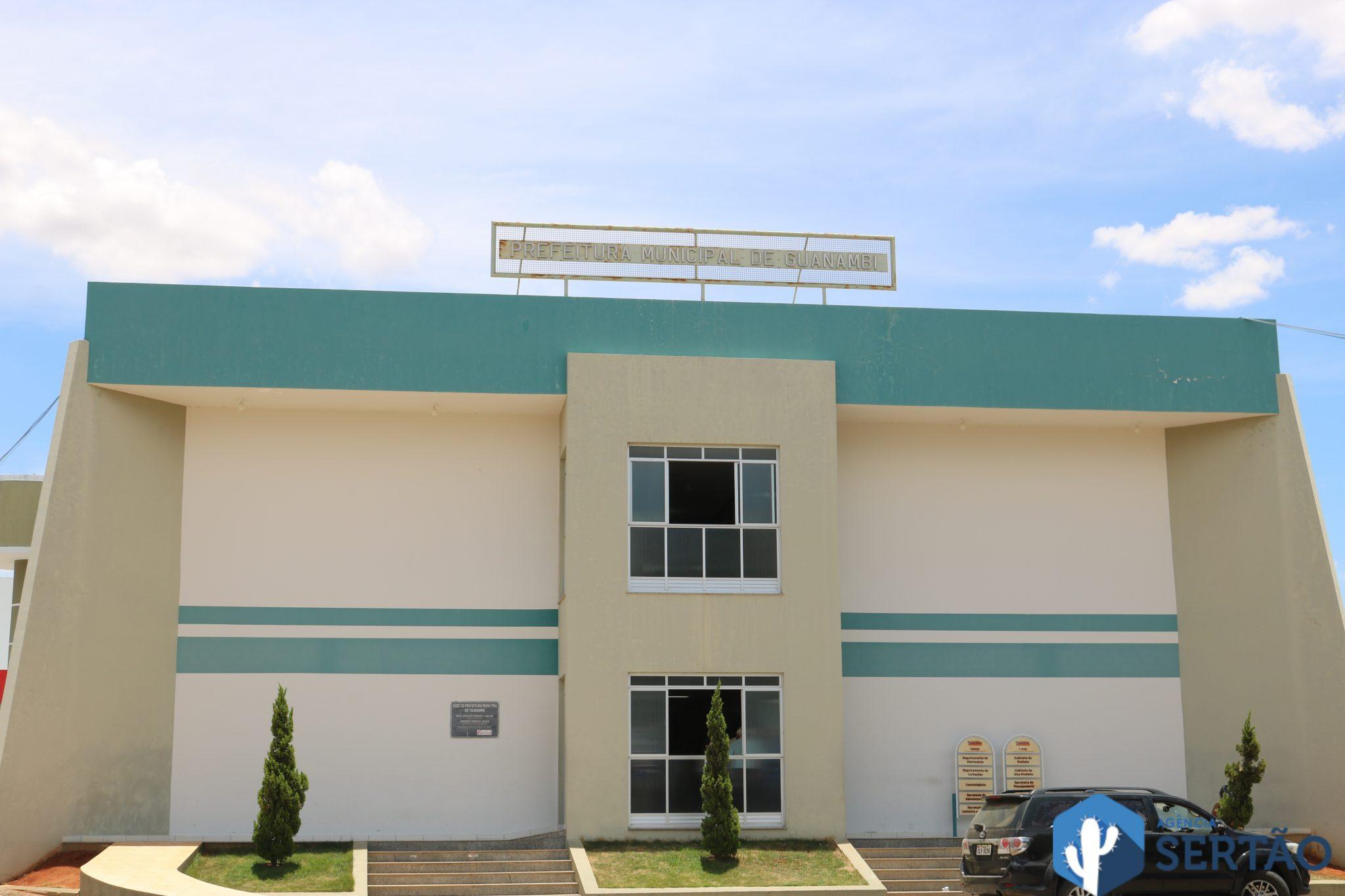 TCM aprova contas da Prefeitura de Guanambi, prefeito foi multado em R$ 7 mil - Agência Sertão