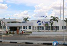 Vestibular 2020 da UniFG