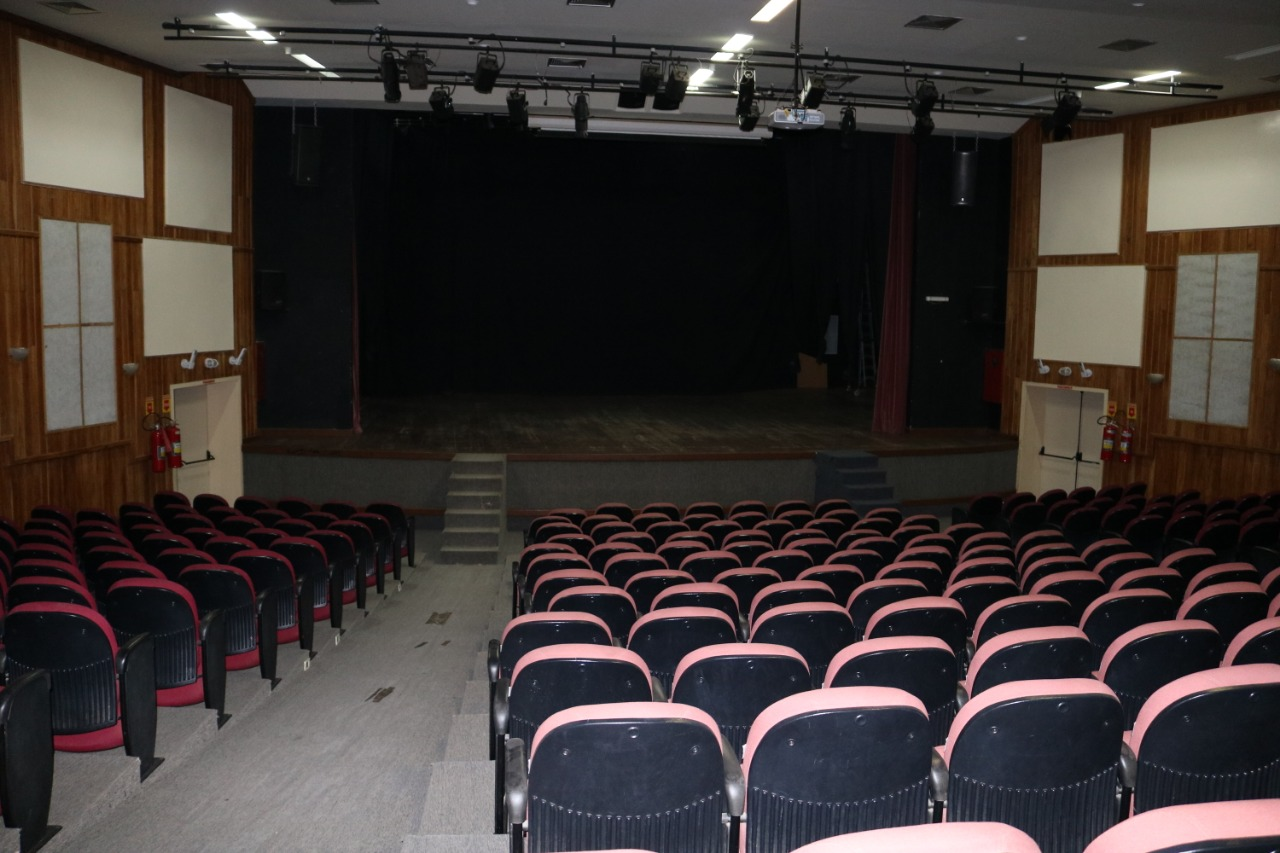 Centro de Cultura de Guanambi não recebe eventos culturais há cerca de 4 meses