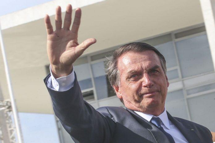 aprovação do governo de bolsonaro Instituto Paraná Pesquisas