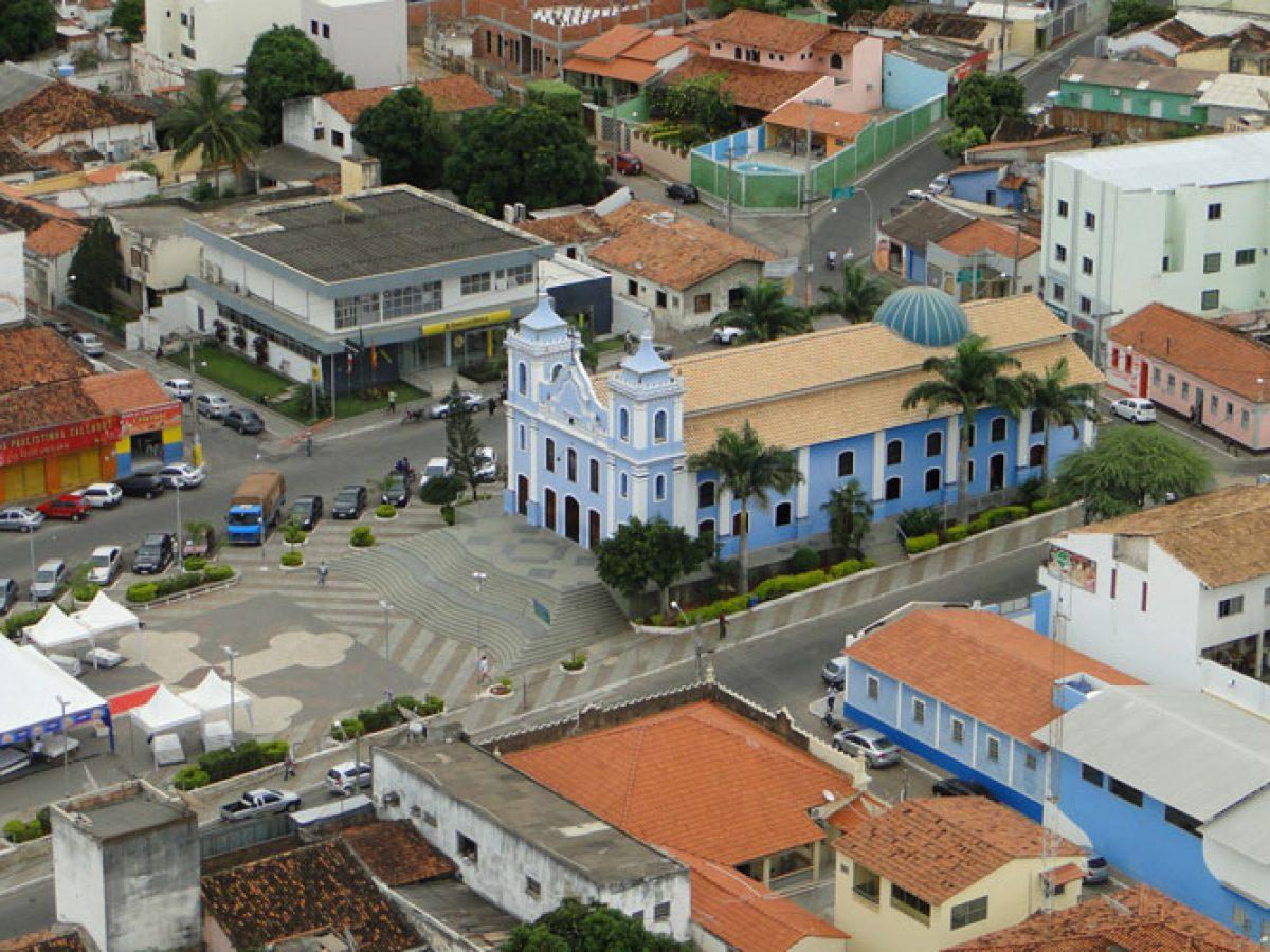 Brumado Bahia fonte: agenciasertao.com