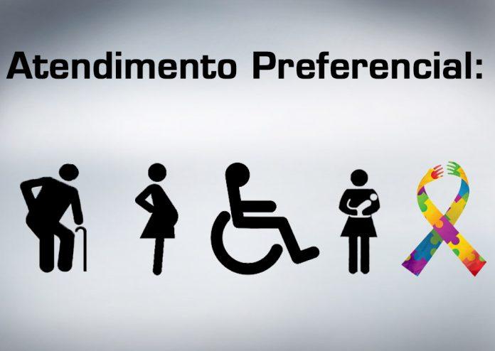 atendimento preferencial para autistas