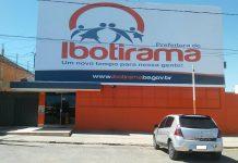 Concurso da prefeitura de ibotirama