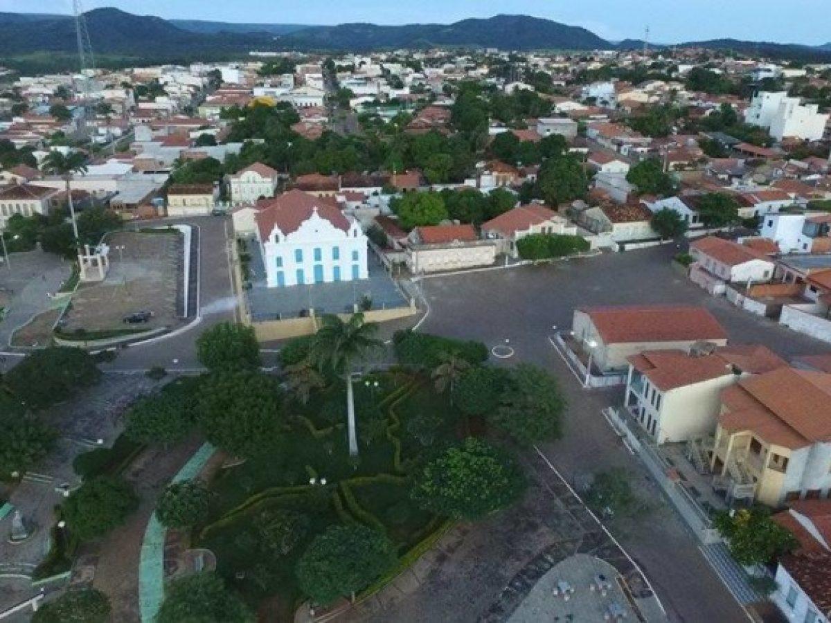 Riacho de Santana Bahia fonte: agenciasertao.com