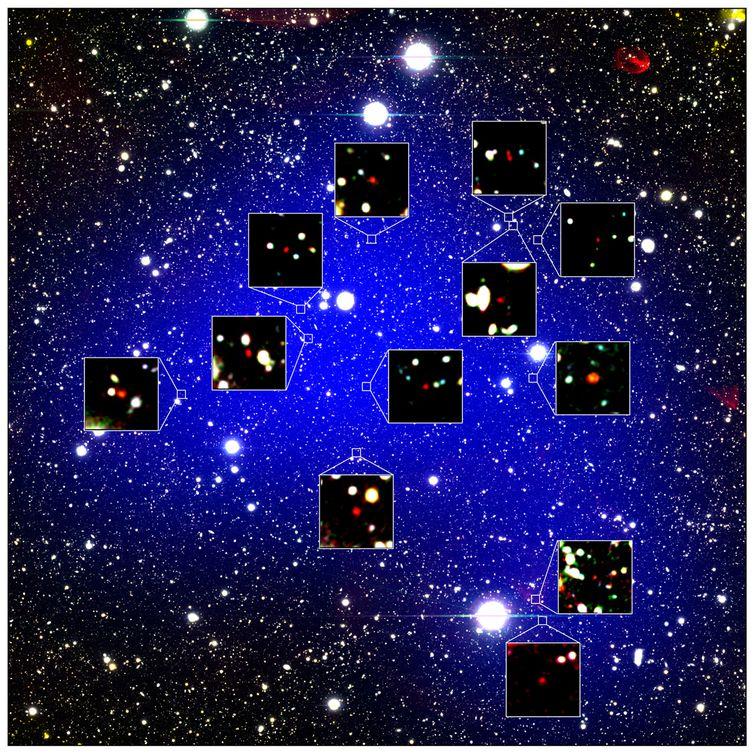 Imagem do protoaglomerado z66OD