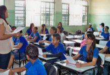 Processo Seletivo Reda Professores Bahia