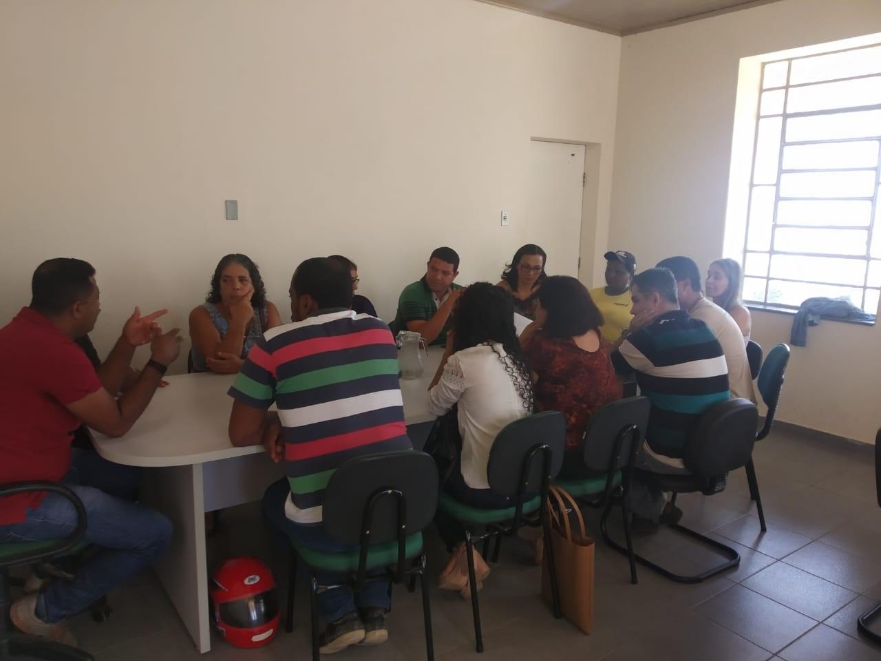 Conselho Municipal do Meio Ambiente de Guanambi elegeu novos membros - Agência Sertão