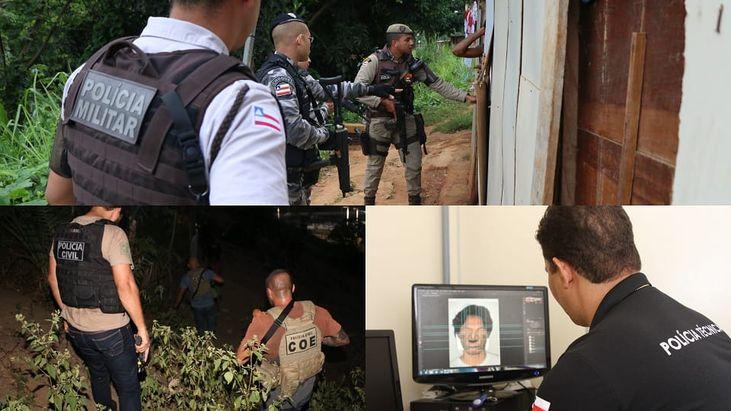 Policiais de Guanambi e de outras cidades são premiados por redução de mortes violentas - Agência Sertão