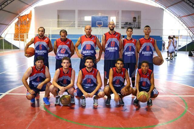 Campeonato Municipal de Basquete inicia na próxima semana em Guanambi - Agência Sertão