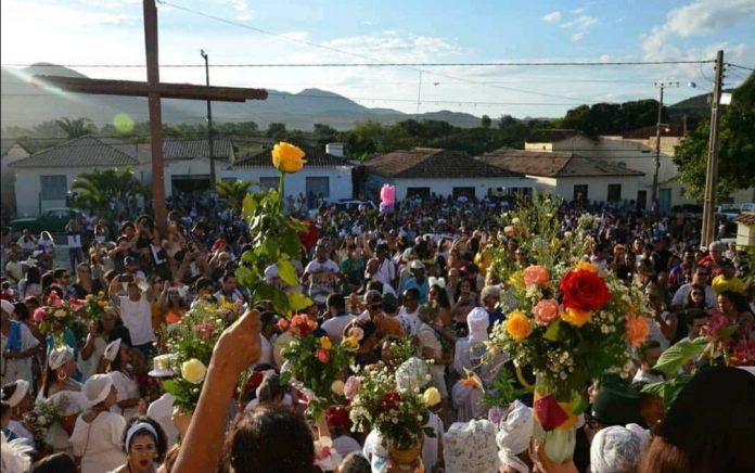 Carnaval de Rio de Contas 2020