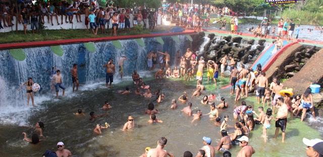 Carnaval Cultural de Paramirim