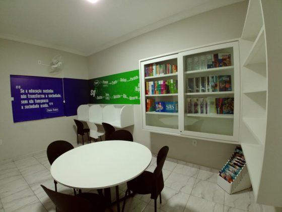 Pré-Enem e vestibular em Guanambi: SG7 Educacional