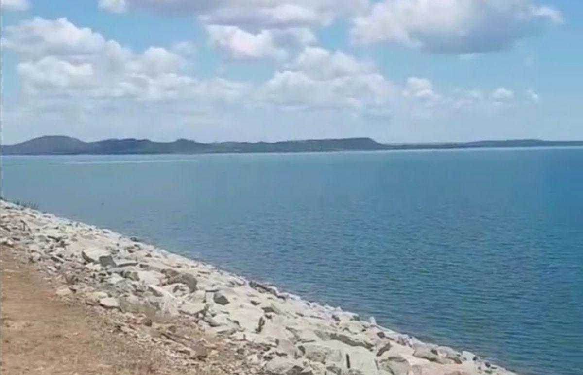 Barragem de Sobradinho chega a 63% de volume útil e continuará subindo -  Agência Sertão