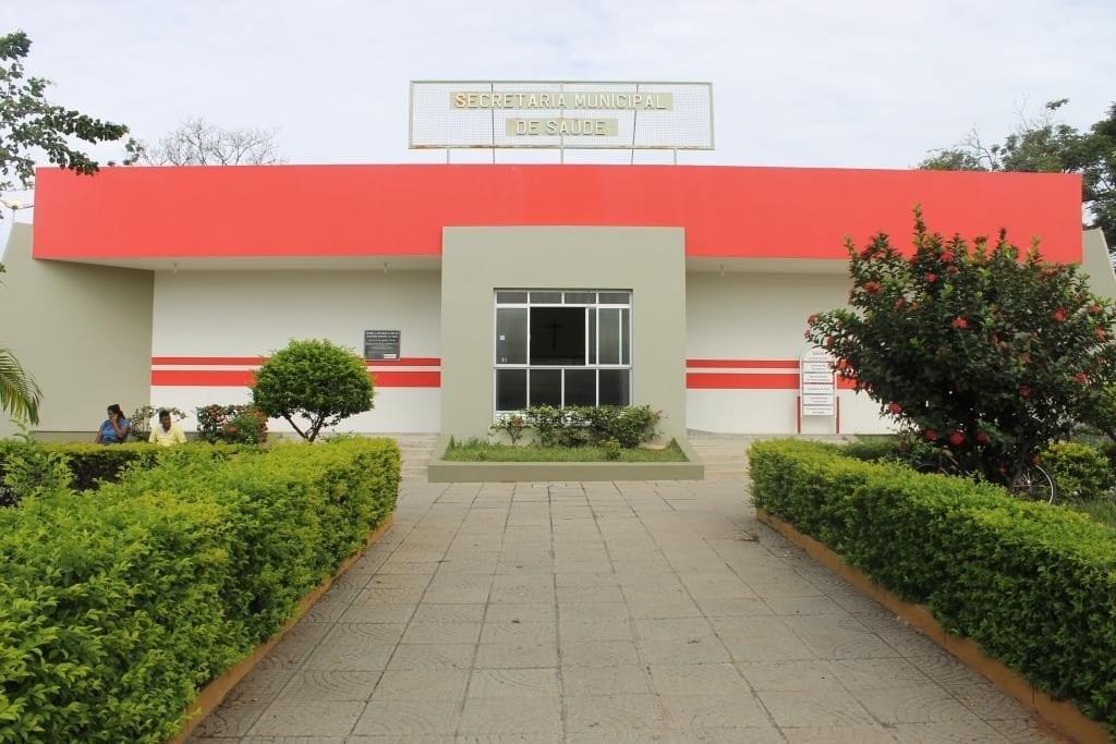 Secretaria da Saúde de Guanambi