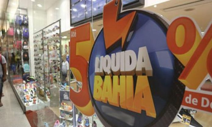 Liquida Bahia Solidária