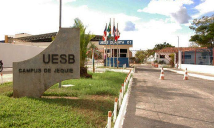 UESB Jequié