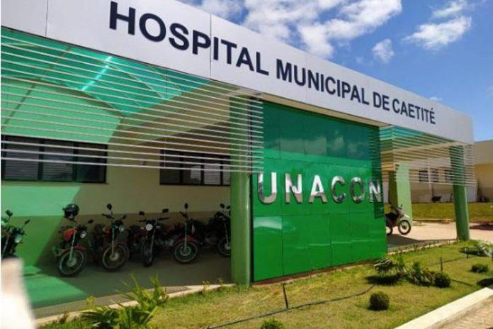 Hospital do Cancer Unacon Caetité