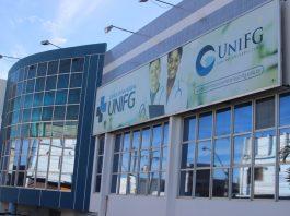Centro de Saúde - UniFG