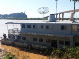 Agencia Escola Flutuante Saldanha Marinho 2