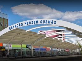 Estação Herzem Gusmão