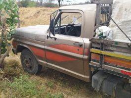 Polícia recupera caminhonete e prende suspeitos do furto em Guanambi