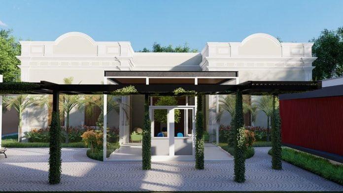 Prefeitura de Guanambi tornou público projeto para nova Biblioteca Pública Municipal