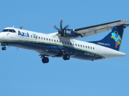 Azul inicia venda de passagens de Guanambi para Belo Horizonte