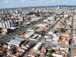 municípios mais populosos da Bahia
