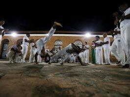 Sudesb lança edital de R$ 500 mil para apoio a eventos de capoeira