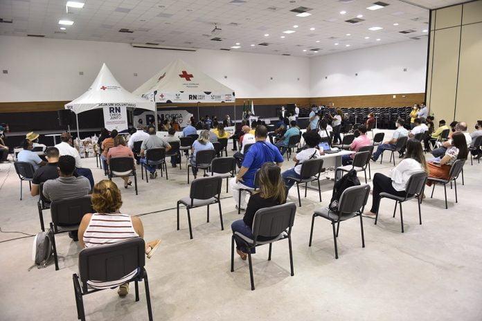 eventos 500 pessoas bahia