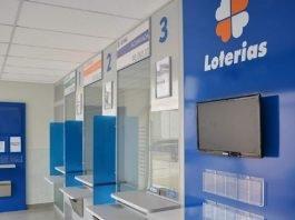 lotofácil casa lotérica